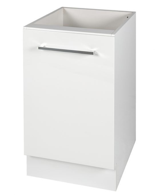 Base Unit With Utility Basket - Closed