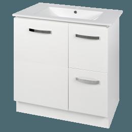 Tianna Vanity 75cm - Bathroom Vanity