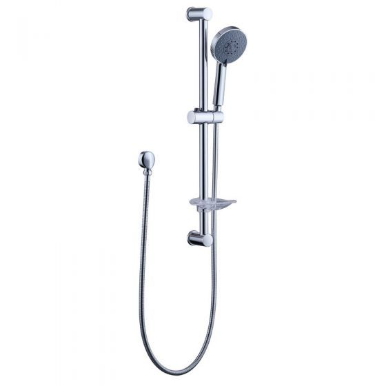 Project Hand Shower with Rail