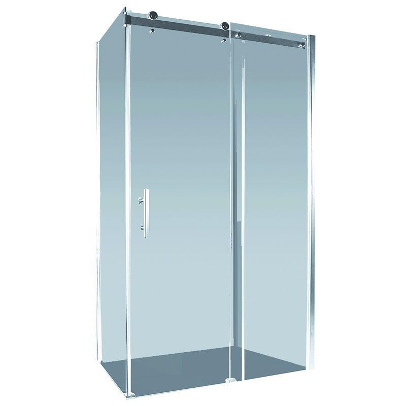 Aspen Shower Screen