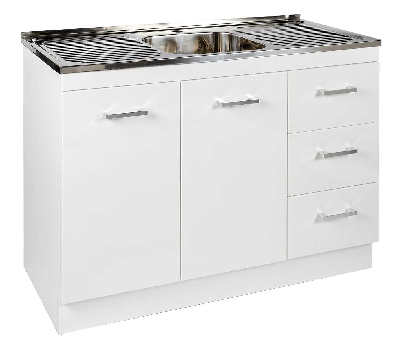 Kitchenette Sink Cabinet