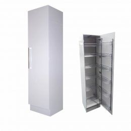 Pull Out Pantry 45cm Right Hand Hinge