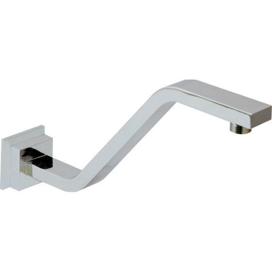 Square Shower Arm