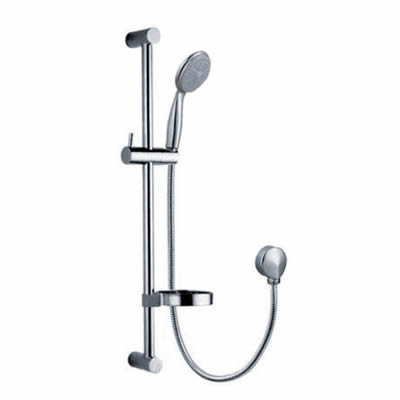 Charli Hand Shower with Rail
