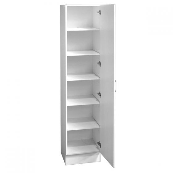 Pantry Cupboard 45cm - Open