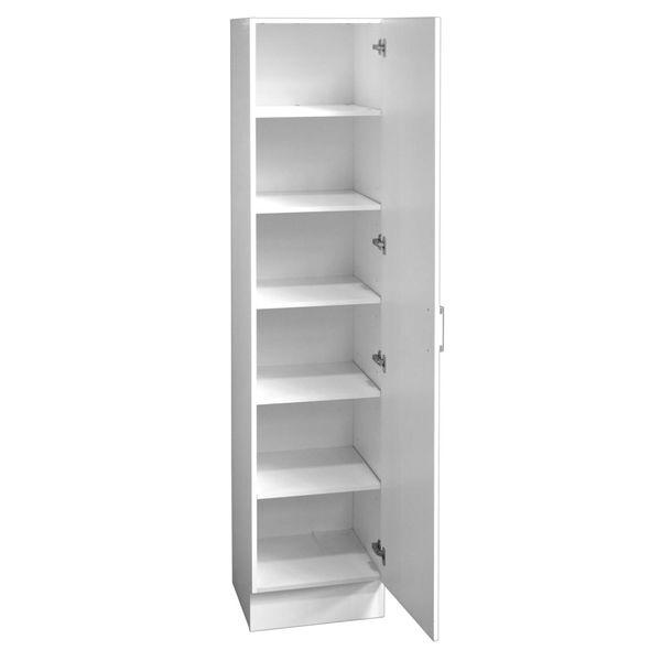Pantry Cupboard 45cm Kitchen Cabinets Perth Alpine
