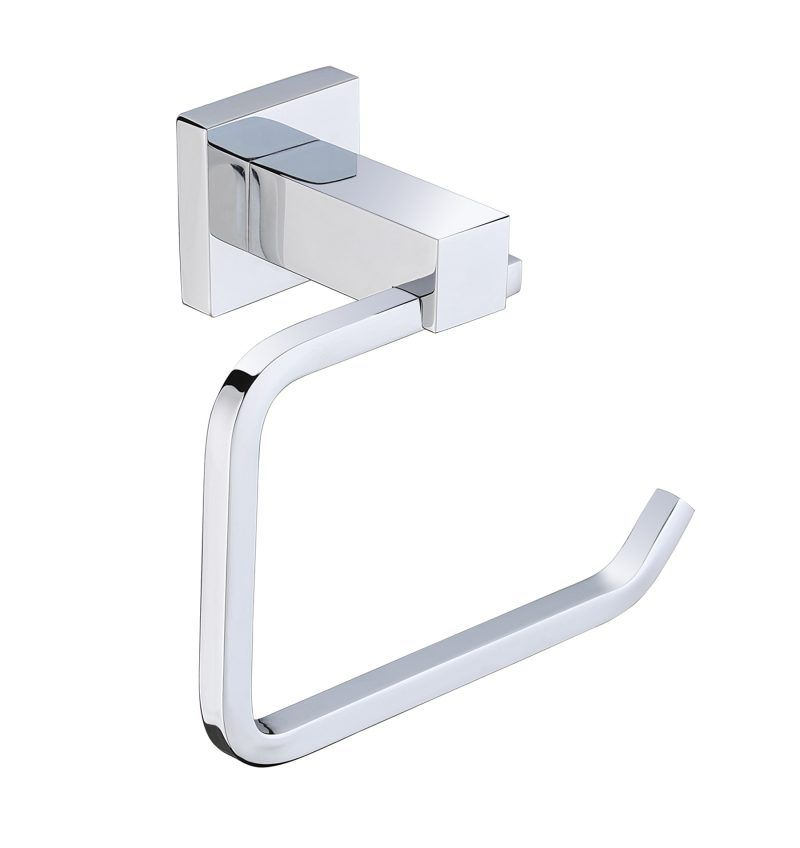 Square Toilet Roll Holder