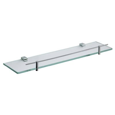 Square Glass Shelf