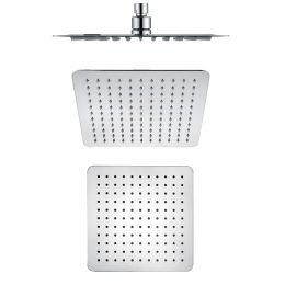 Cube Slim S/S Shower Head