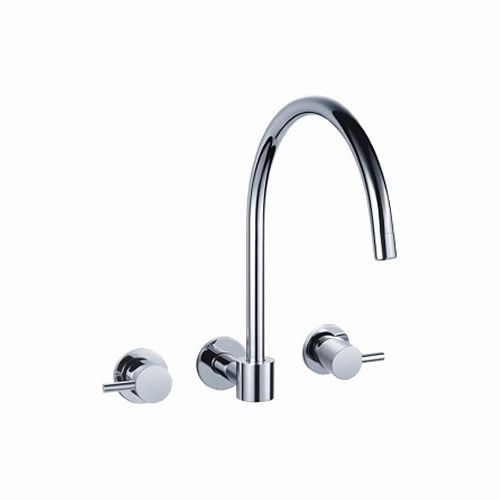 Fiona 1/4 Turn Wall/Spa/Sink Set