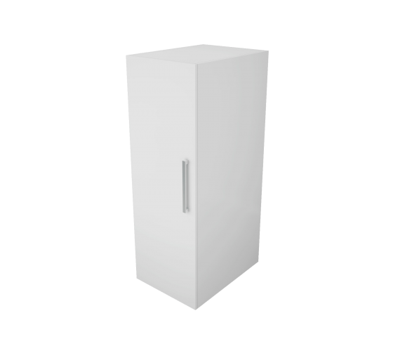 Pantry Topper 45cm Left Hand Hinge