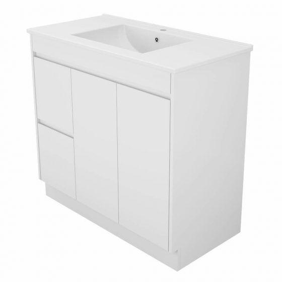Astra 90cm Bathroom Vanity