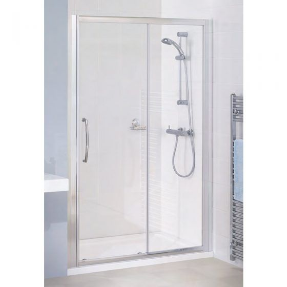 Slider Door Shower Screen