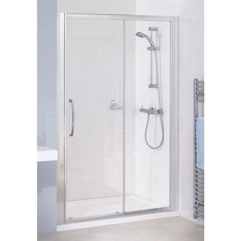 Slider Door Shower Screen