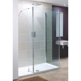 Andora shower screen
