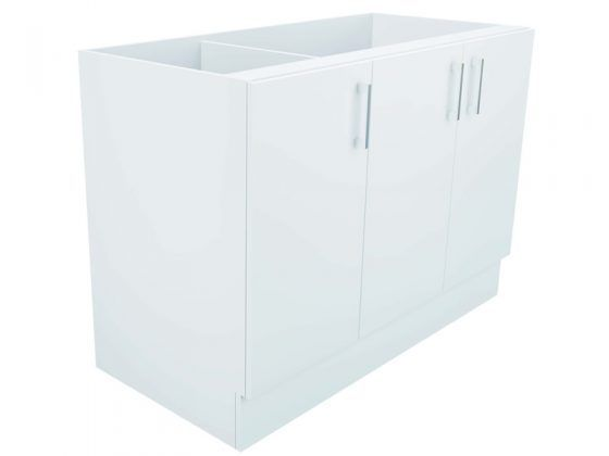 Base Unit Three(3) Door 120cm