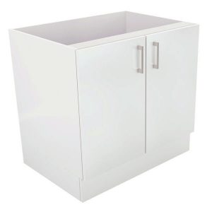 Base Unit Double Door 90cm