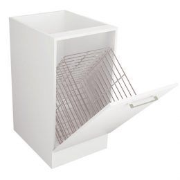 Base Unit With Utility Basket