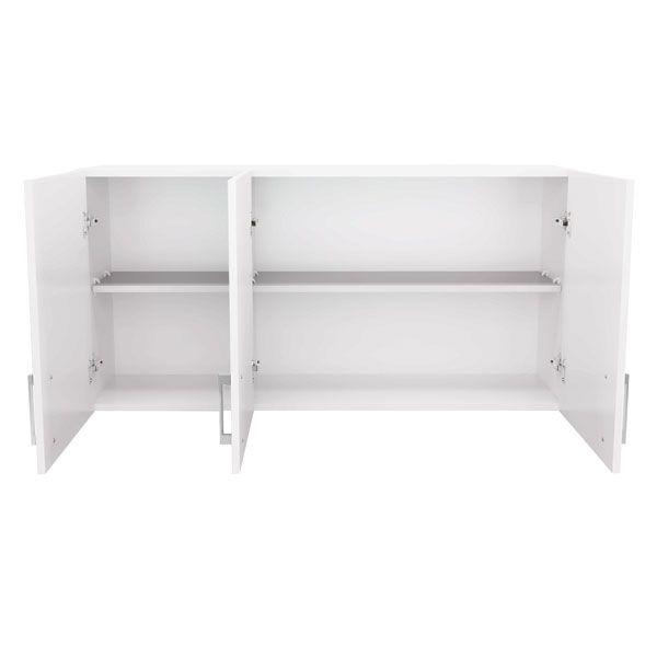 Kitchen Cabinet Perth: Wall Cupboard Three(3) Door 120cm