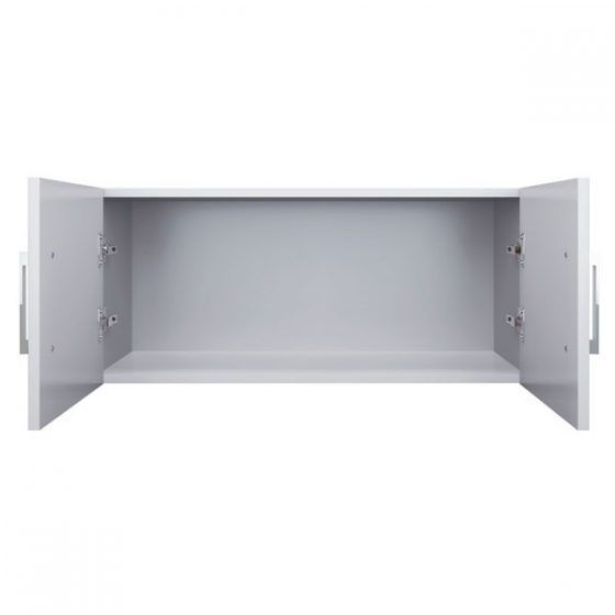 Wall Unit Above Refrigerator 80cm - Open