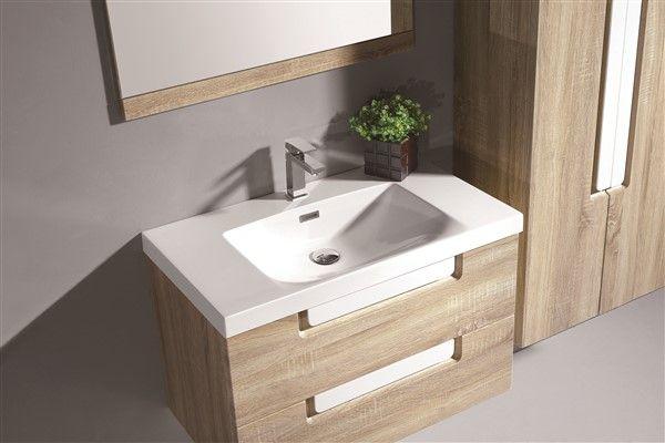 Belford Vanity - Sink