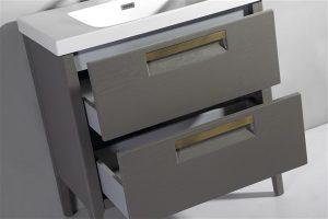 Dijon Vanity - Drawers