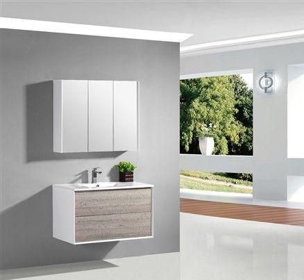 Geneva Vanity Range Bathroom Vanities Perth Alpine Building Products