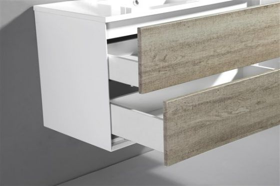 Geneva Vanity - Drawers