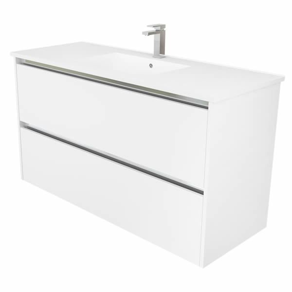 Asha 120cm Bathroom Vanities Perth