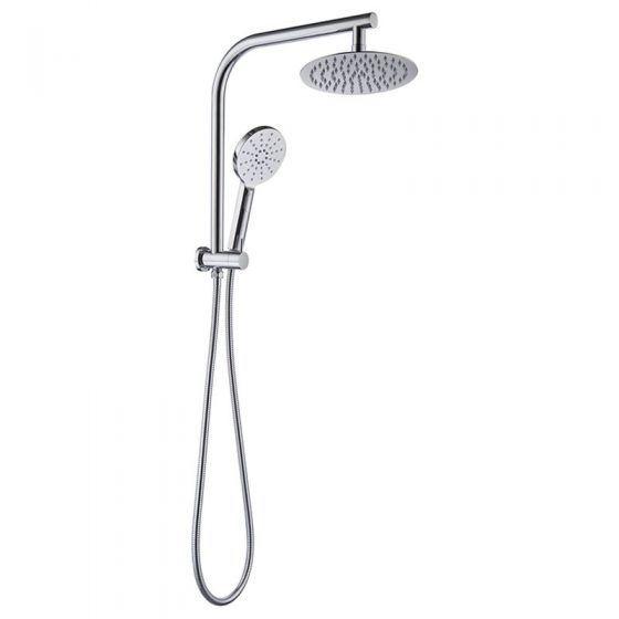 Fiona Round Twin Shower