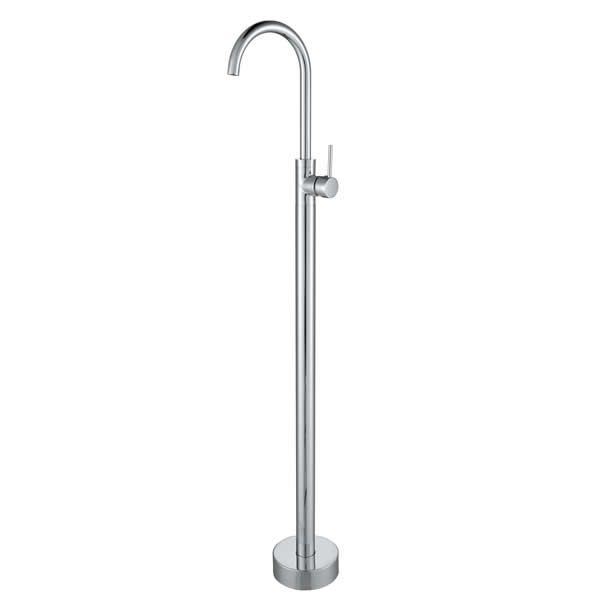 Fiona Freestanding Bath Mixer