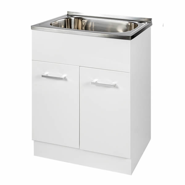 Kitchen Cabinet Perth: Laundry Tubs & Cabinets Perth