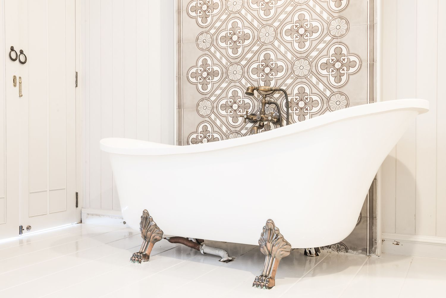 5 things to consider when buying baths