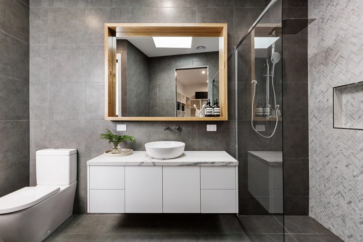 5 must-have products for a bathroom renovation