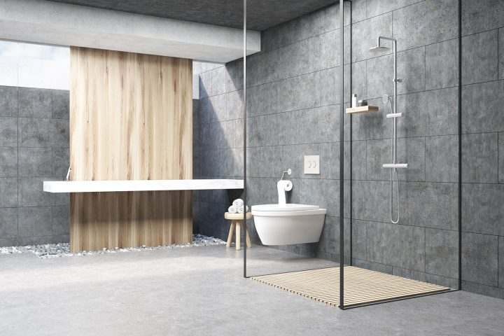 8 types of shower screens to consider for your bathroom