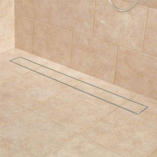 80cm Tile Floor Grate
