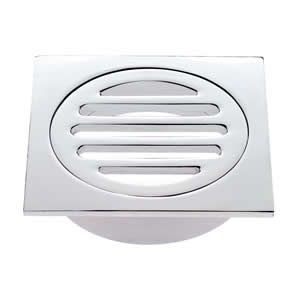 80mm Square Floor Grate