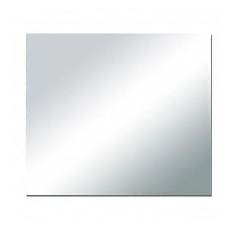 Polished Edge Wall Mirror 60cm