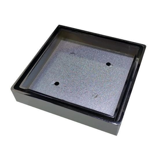 100mm Tile Floor Grate