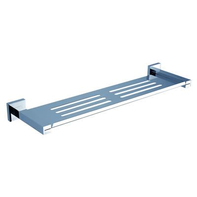Square Stainless Steel Shelf