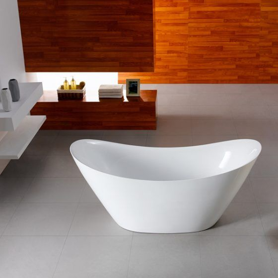 Bermuda Free Standing Bath