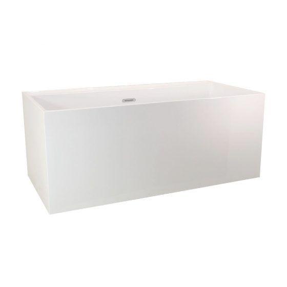 Cube Corner Bath