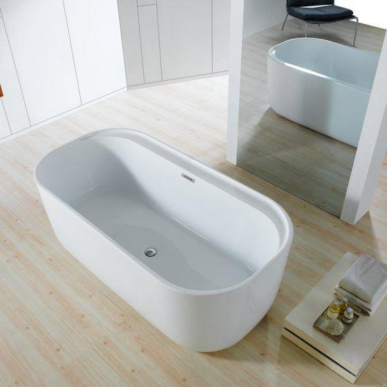 Lativa Freestanding Bath
