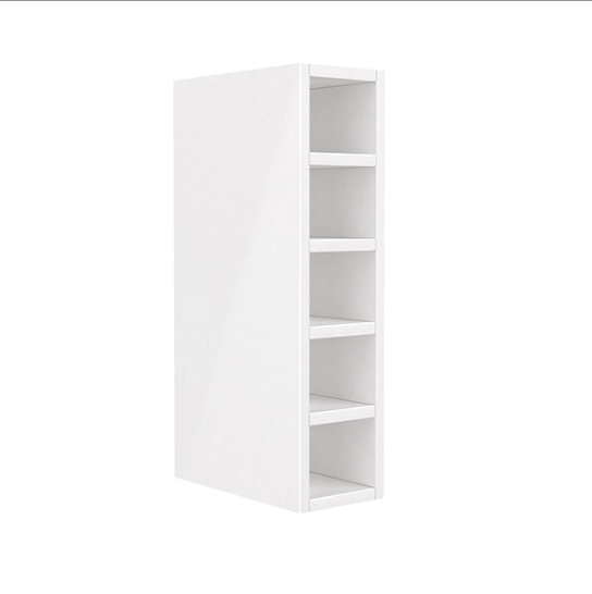 15cm Shelf Wall Unit