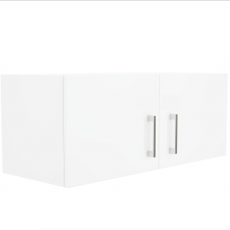 100cm Wall Unit Above Refrigerator