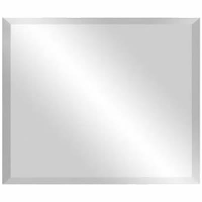 Bevel Edge Wall Mirror 150x90cm