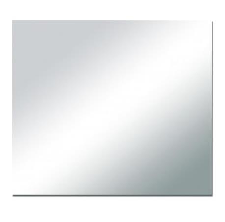 Polished Edge Wall Mirror 120x90cm