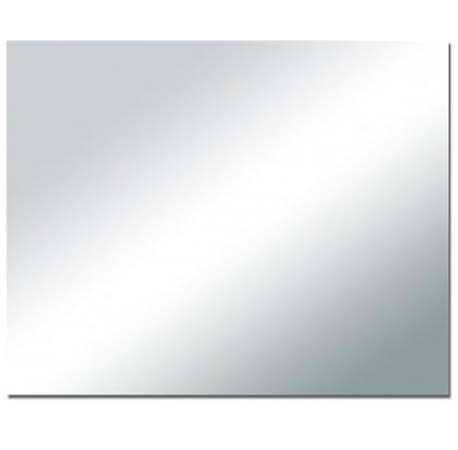 Polished Edge Wall Mirror 150x90cm