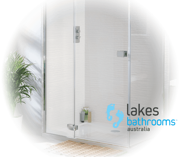 Lakes Bathrooms Shower Screens & Bath Screens